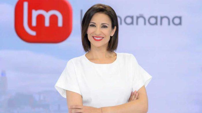 Silvia Jato sustituye a María Casado en La mañana de La 1