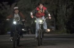 Primer e inquietante tráiler de la segunda temporada de Stranger Things