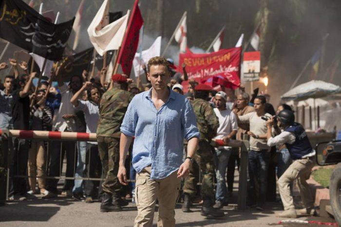 El infiltrado con Hugh Laurie y Tom Hiddleston se estrena el lunes en La 1