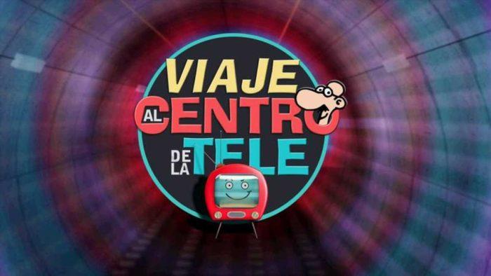 Viaje al centro de la tele sustituye desde hoy a La peluquería