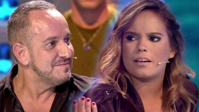 Supervivientes 2017: Víctor Sandoval y Oriana contra Gloria Camila