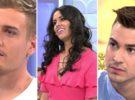Ariana, Iván y Christian, tronistas de verano con Rafa Mora y Oriana como asesores del amor