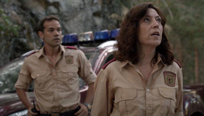 El incidente se estrena el martes en Antena 3