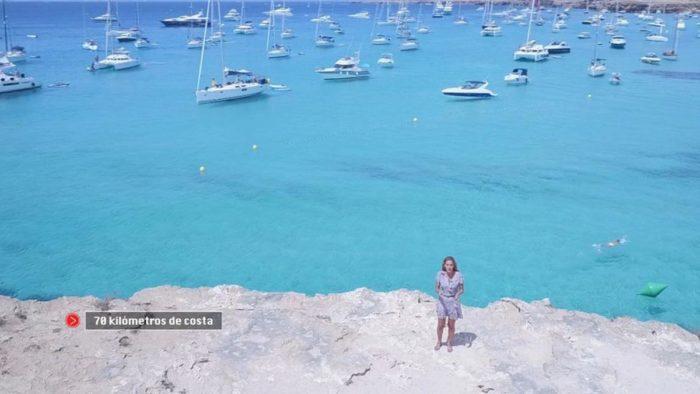 En el punto de mira analiza esta noche el verano en Formentera