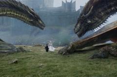 Primer vistazo al final de la séptima temporada de Juego de tronos
