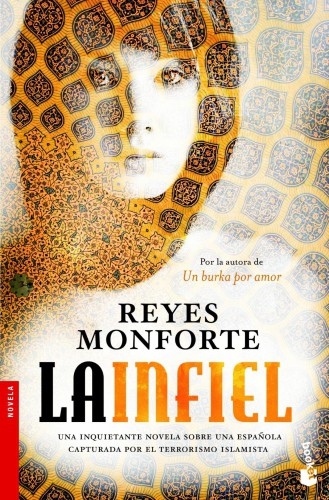 Telecinco apuesta por La infiel, una miniserie basada en la novela de Reyes Monforte