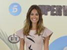 Lara Álvarez se une a «Dani & Flo» como presentadora