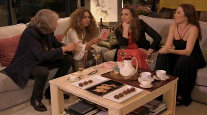 Lolita tiene un plan, mañana flamenco con Sara Baras, Niña Pastori y José Mercé