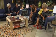 Lolita tiene un plan reúne a Luis del Olmo, Julia Otero y Juan Luis Cano el lunes