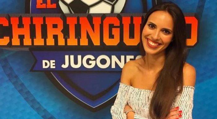 Josep Pedrerol lanza una indirecta a Laura Gadea en el regreso de El Chiringuito