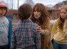 Stranger Things podría acabar en su cuarta temporada