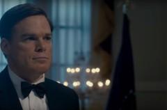 The Crown, su segunda temporada estará disponible el 8 de diciembre con Michael C. Hall como JFK