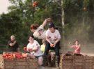 Viaje de amigas con las «Embrujadas» Shannen Doherty y Holly Marie Combs desde el lunes en TEN