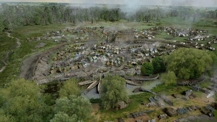 Descubriendo a los vikingos encabeza una serie de documentales históricos que DMAX comenzará a emitir desde mañana, miércoles, 6 de septiembre.