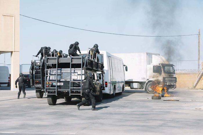 091: Alerta Policía se estrena el lunes en DMAX