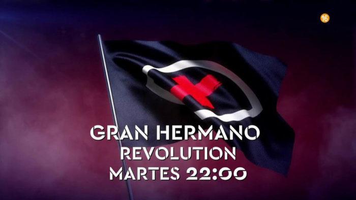 Martes con Gran Hermano Revolution, MasterChef Celebrity y El incidente
