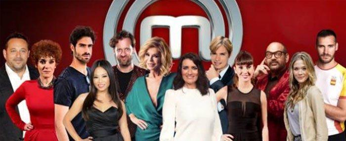 MasterChef Celebrity estrena su segunda temporada el martes en La 1
