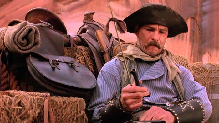 Paramount Channel emite hoy un especial en recuerdo a Patrick Swayze