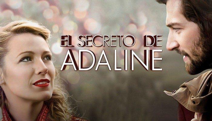 Blake Lively en El secreto de Adaline