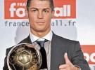 ¿Será futbolista?