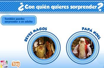 SaludoReyesMagos