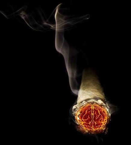 Tabaco Cerebro