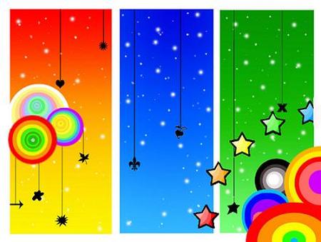 Los colores en los juguetes