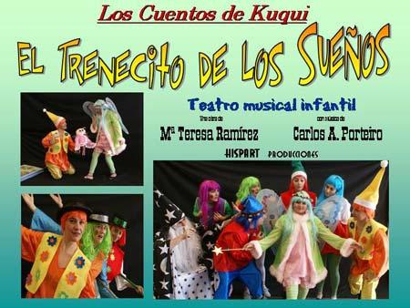 Los cuentos de Kuqui