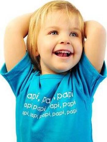 camiseta para papá