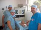 La anestesia general reiterada podría causar problemas de aprendizaje en los menores de 4 años