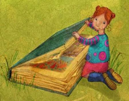poesía para los más pequeños
