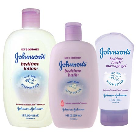 Productos de Johnson & Johnson
