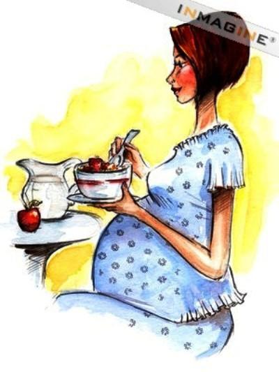 acidez en el embarazo