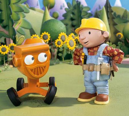 Bob y Dizzy