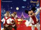 Disneyland París acaba de inaugurar el Año de Mickey