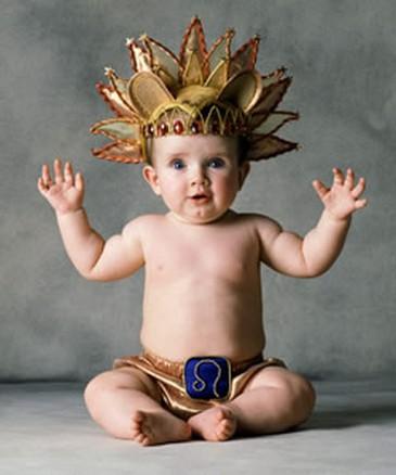 el bebe leo