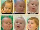 Bebé Nuk publica una guía para interpretar las expresiones de los bebés