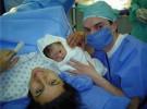 El Hospital 12 de Octubre de Madrid, da un paso más en la humanización del parto