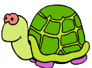 Poema: Nana de la tortuga