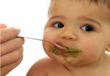 conservar bien el puré para nuestro bebe