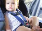 Tres de cada 10 sillas de coche para niño suspenden en seguridad
