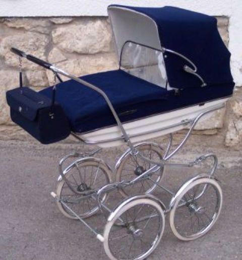 Como elegir el cochecito del bebé
