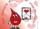 Farmacéuticos aragoneses repartirán guías sobre el cuidado del bebé y la importancia de donar sangre