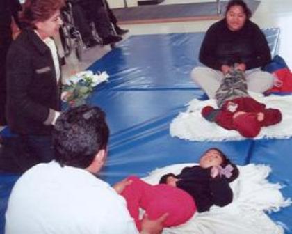 La espasticidad afecta a 3 de cada mil recién nacidos