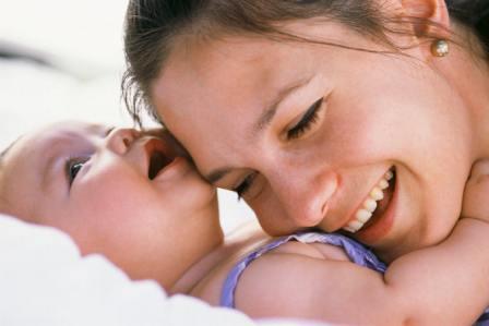 Aumenta el porcentaje de madres solteras