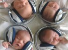 El Palau de la Música de Valencia estrena 'Conciertos para bebés'