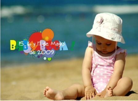BABYBOOM, feria del bebé