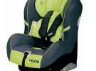 Midas vuelve a entregar sillas de coche para niños