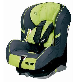 Midas vuelve a entregar sillas de coche para ni os for Sillas para bebes coche