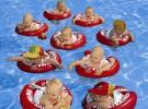 Swimtrainer, el flotador ideal para bebés